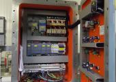 ATEX control panel