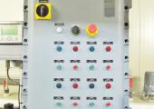 Panel according to ATEX SHELL -40°C specifications