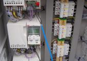 Particular of VDI panel