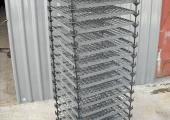 SPLASH thermal exchange package