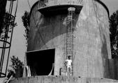 SCAM S.p.A. Cooling Tower for FERRERO S.p.A.