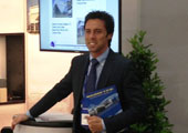 Second generation the Sales Manager - Mr. Daniele Torrielli