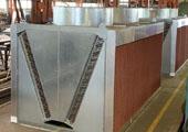 SCAM S.p.A. Multiflash Evaporator