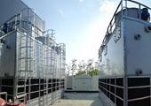 SCAM S.p.A. Evaporator