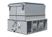 Centrifugal cooling towers series TRC